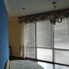 Гостиница Via Sacra 3* Студия с разными типами кроватей фото 4