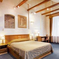 Отель Atrium Suites Литва, Вильнюс - 3 отзыва об отеле, цены и фото номеров - забронировать отель Atrium Suites онлайн комната для гостей фото 2