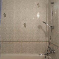 Апартаменты Domumetro на Анохина ванная