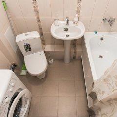 Гостиница в Центре города в Барнауле отзывы, цены и фото номеров - забронировать гостиницу в Центре города онлайн Барнаул ванная фото 3