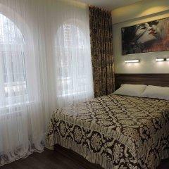 Гостиница Эмилия Gold в Сочи отзывы, цены и фото номеров - забронировать гостиницу Эмилия Gold онлайн комната для гостей фото 2
