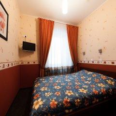 Гостиница Амстердам 3* Номер Эконом с разными типами кроватей