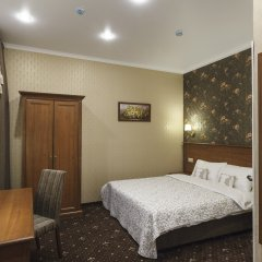 Мини-отель ЭСКВАЙР 3* Стандартный номер с различными типами кроватей фото 2
