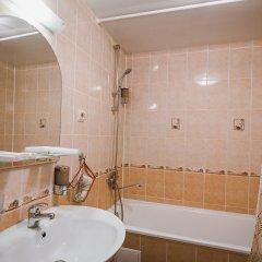 Амакс Сафар отель ванная фото 6