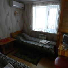 Мини-Отель Таганрогской Теннисной Академии Стандартный номер с 2 отдельными кроватями фото 3