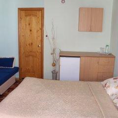 Гостевой Дом Иван да Марья Номер Комфорт с различными типами кроватей фото 2