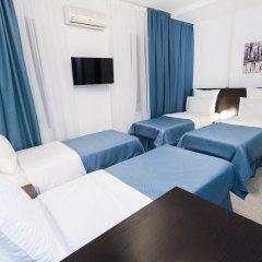 Отель Силуэт 3* Стандартный номер фото 24