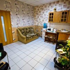 Гостиница Аксинья Кровать в общем номере с двухъярусной кроватью фото 5