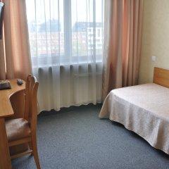 Отель Спутник 3* Стандартный номер фото 13