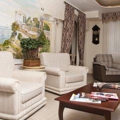 Гостиница Лермонтовский спа