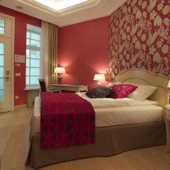 Отель Relais le Chevalier Стандартный номер с различными типами кроватей фото 3