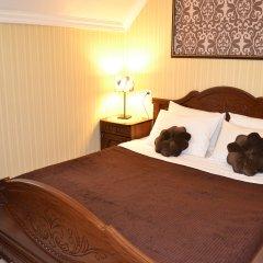 Гостиница Респект 3* Люкс разные типы кроватей