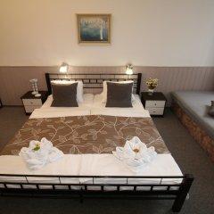 Отель Anette 3* Стандартный номер с различными типами кроватей фото 2