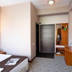 Гостиница Радужный 2* Улучшенный номер с разными типами кроватей фото 7