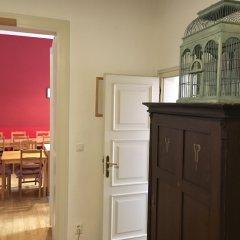 Hostel Rosemary Кровать в общем номере с двухъярусной кроватью фото 19
