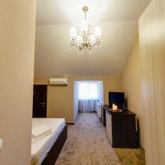 Гостиница Vision 3* Номер категории Эконом с различными типами кроватей