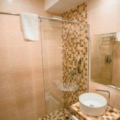 Гостиница Ла Джоконда Стандартный номер с разными типами кроватей фото 12