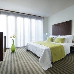 Отель Design Neruda 4* Стандартный номер с различными типами кроватей фото 4
