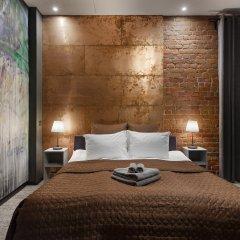 Гостиница Station Premier S10 4* Номер категории Эконом с различными типами кроватей