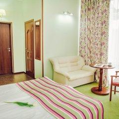 Парк-отель Джаз Лоо 3* Люкс фото 3