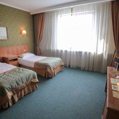 Гостиница Suleiman Palace 4* Стандартный номер с разными типами кроватей фото 3