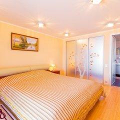 Гостиница Белый Грифон Апартаменты с различными типами кроватей