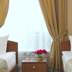 Апартаменты Невский Гранд Апартаменты Стандартный номер с различными типами кроватей фото 3