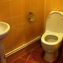 Мини-отель Лира Номер Комфорт с различными типами кроватей фото 6