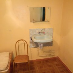 Гостиница Дом Артистов Цирка Сочи Номер Эконом с разными типами кроватей фото 2
