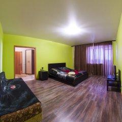 Гостиница Хом-Сити в Тюмени отзывы, цены и фото номеров - забронировать гостиницу Хом-Сити онлайн Тюмень комната для гостей