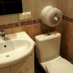 Гостиница Венеция ванная фото 3