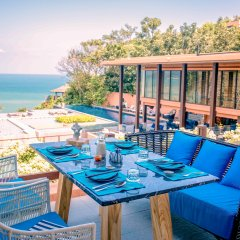Sri Panwa Phuket Luxury Pool Villa Hotel пляж фото 2