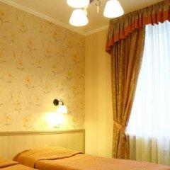 Гостиница Золотой Колос Номер Комфорт разные типы кроватей фото 10