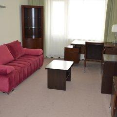 Гостиница Панорама Люкс с двуспальной кроватью фото 2