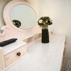 Апарт-отель Наумов ванная фото 2
