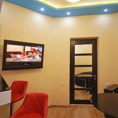 Апартаменты Yerevan интерьер отеля фото 2