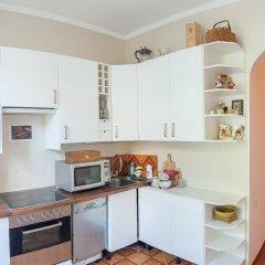 Апартаменты Апельсин на Эльдорадовском переулке в номере фото 2