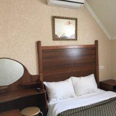 Гостиница Респект 3* Стандартный номер разные типы кроватей фото 4
