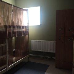 Хостел The Secret Place Кровать в женском общем номере