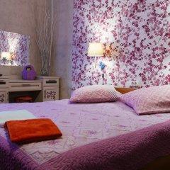 Hostel Five Стандартный номер с разными типами кроватей фото 4
