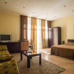 Аибга Отель 3* Полулюкс с разными типами кроватей фото 24