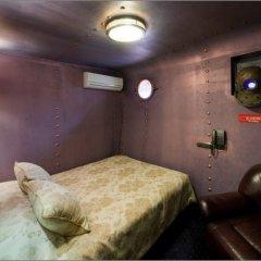 Гостиница Малибу 3* Стандартный номер с различными типами кроватей