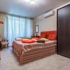 Гостиница Comfort Zone Festevalnaya 11 в Москве отзывы, цены и фото номеров - забронировать гостиницу Comfort Zone Festevalnaya 11 онлайн Москва комната для гостей фото 4