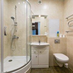 Апартаменты Черняховского 2 ванная