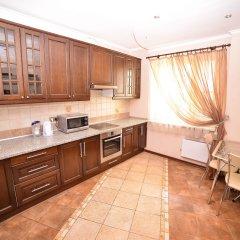Апартаменты Crocus Павшинский бульвар, дом 7 Улучшенные апартаменты с различными типами кроватей