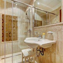 Бутик-Отель Золотой Треугольник 4* Номер Комфорт с различными типами кроватей фото 16
