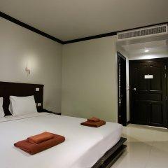 Отель Patong Pearl Resortel комната для гостей фото 9