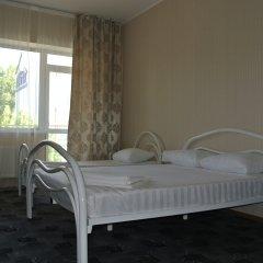 Гостевой Дом Аква-Солярис Стандартный номер с различными типами кроватей фото 3