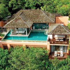 Sri Panwa Phuket Luxury Pool Villa Hotel 5* Вилла с различными типами кроватей фото 67