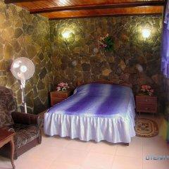 Мини-Отель Старый Причал Стандартный номер с двуспальной кроватью